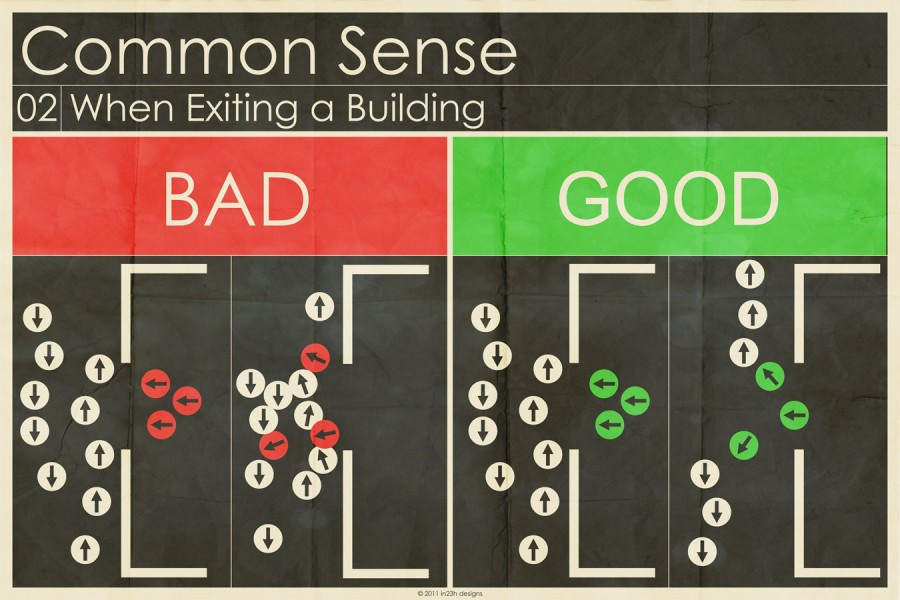 Common Sense 02 - Building