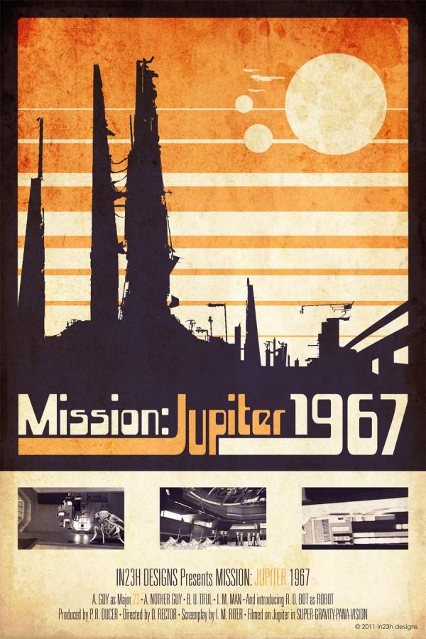 Mission: Jupiter 1967