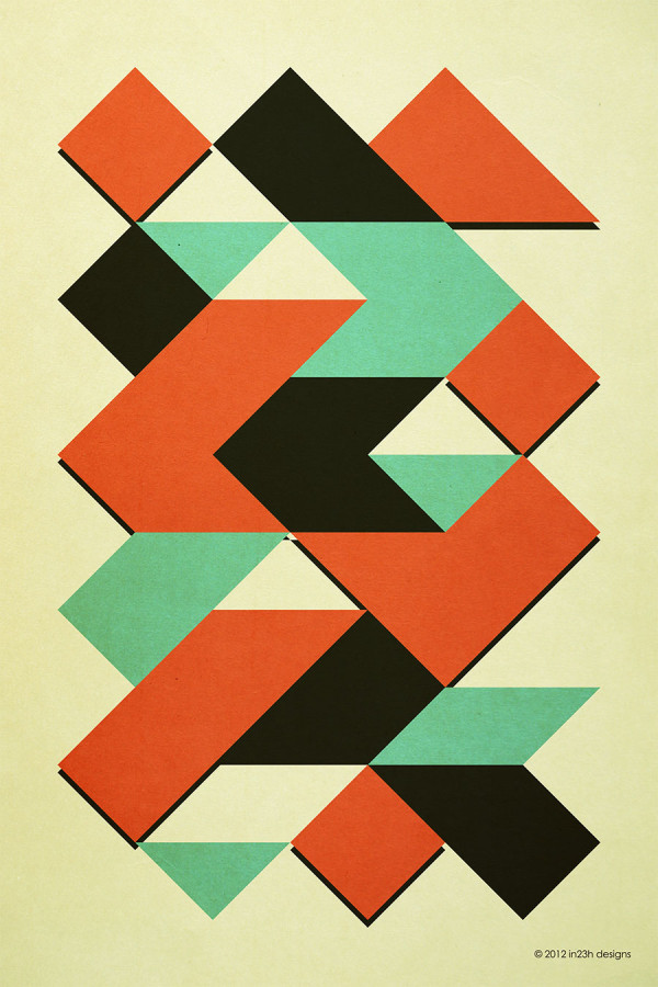 Poster 001 - Angles