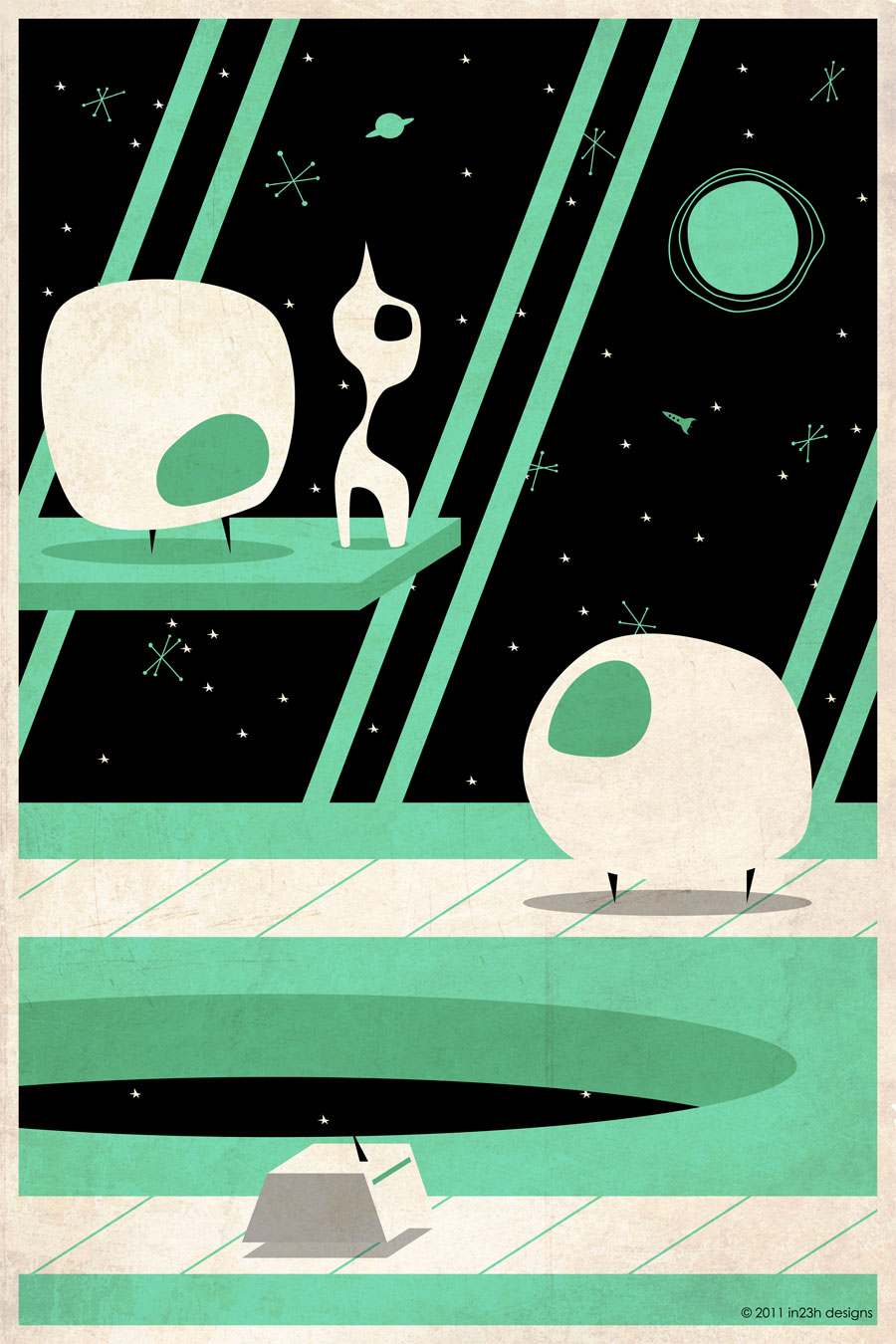 Poster 002 - Spacy